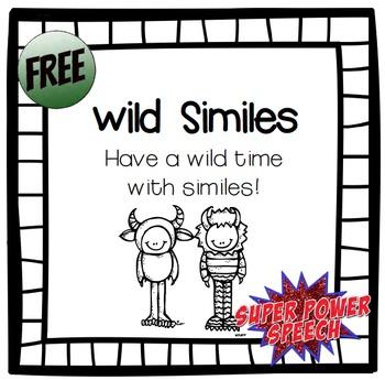 Wild Similies (FREE)