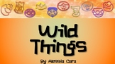 Wild Things, A Song Study