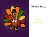 Wild Turkey Facts
