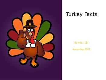 Wild Turkey Facts