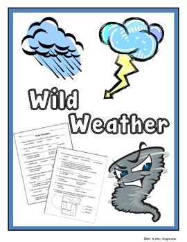 Wild Weather