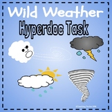 Wild Weather Hyperdoc