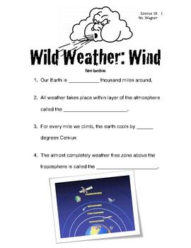 Wild Weather - Wind
