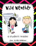 Wild Weather - a student reader