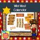 Wild West - Classroom Decor Essential Bundle