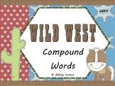 Wild West Compound Words