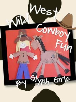 Wild West Cowboy Fun