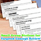 Wild West Trading Post Peer Review Game: Any Level, Any Content