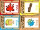 Wild West Western Themed Math and Literacy Centers for Kindergarten