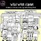 Wild West clipart