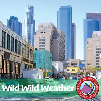 Wild Wild Weather Gr. 4-7