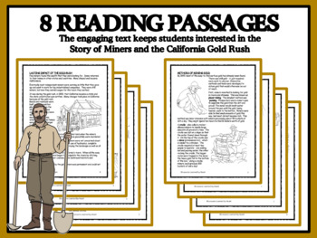 Wild, Wild West Careers: Gold Miners and the California Gold Rush