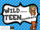 Wild about Learning Bundle