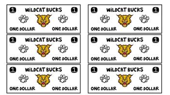 Wildcat Bucks Classroom Economy