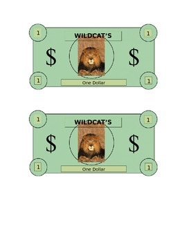 Wildcat Cash