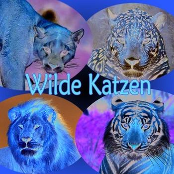 Wilde Katzen