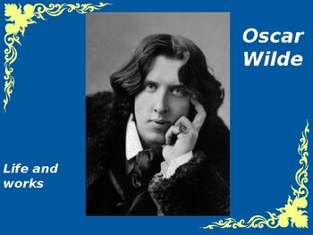 Wilde, a complete study