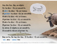 Wildebeest readings in Spanish for MovieTalk extension