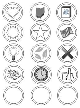 Wilderness Explorer Badges