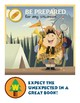 Wilderness Explorers - Reading Posters