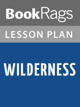 Wilderness Lesson Plans