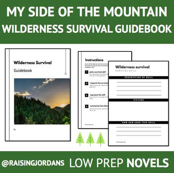 Wilderness Survival Skill Activity