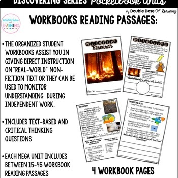 Wildfire Natural Disaster Research Unit with PowerPoint