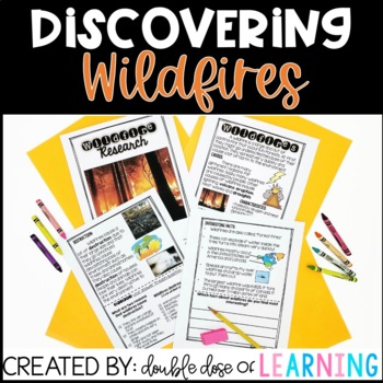 Wildfire Unit with PowerPoint