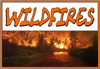 Wildfires (BUNDLE PACK)