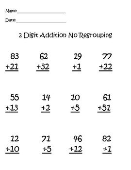 Wilding Out Addition & Subtraction