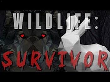 Wildlife Survivor Auction
