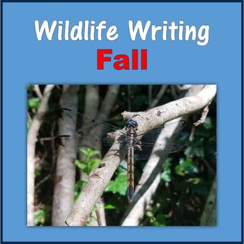 Wildlife Writing (Fall)