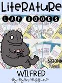 Wilfred Literature Lap Book