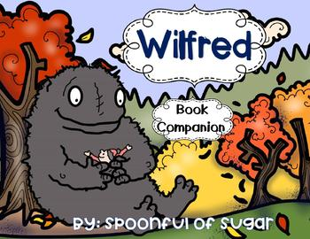 Wilfred (Story Companion)