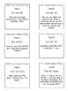 Wilfrid Gordon McDonald Partridge Interactive Read Aloud Sticky Note Questions