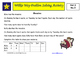 Wilkie Way Rich Learning Problems Set 2
