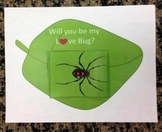 Will You Be My Love Bug? - A So/Mi and Ta/TiTi Valentine' Day Activitys