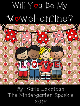 Will You Be My Vowel-entine?