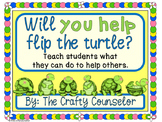 Will You Help Flip the Turtle? What You Can Do To Help #CO