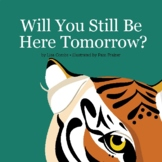 Will You Still Be Here Tomorrow? (Digital Book)