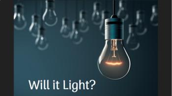Will it Light? (Circuits)