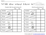 Will the Wind Blow It? A Simple Science Experiment