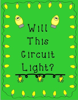 Will this electrical circuit light?