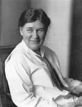 Willa Cather Packet