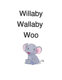 Willaby Wallaby Woo