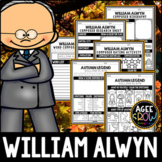 William Alwyn, November 7th Birthday, Activities, Autumn,