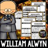 William Alwyn, November 7th Birthday, Activities, Autumn,