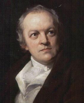 William Blake Poetry Anaylsis