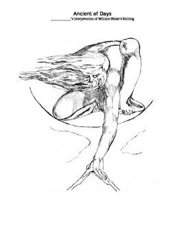 William Blake's Ancient of Days
