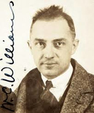 William Carlos Williams (Imagery Poems) - Engage the Sense